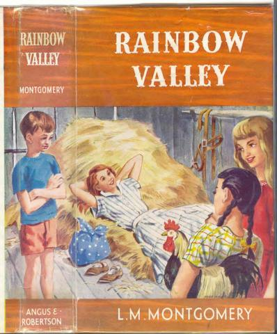 Rainbow Valley 1958