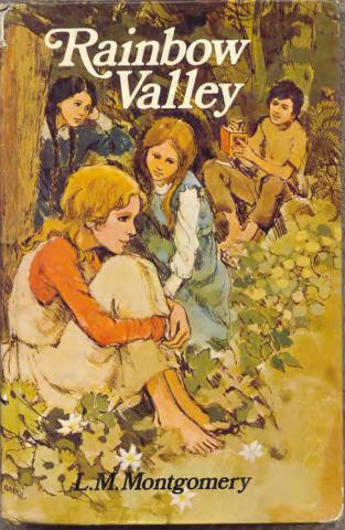 Rainbow Valley 1975