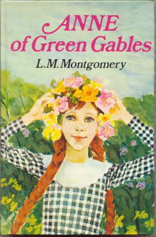 Anne of Green Gables (1979)