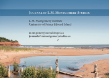 The Journal of L.M. Montgomery Studies launches